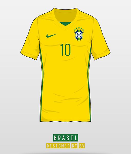 Brasil Home