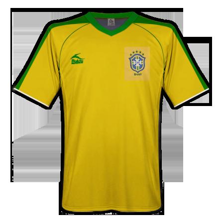 Brazil Bukta
