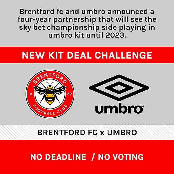 brentford umbro
