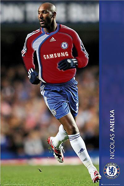Chelsea Away 09/10