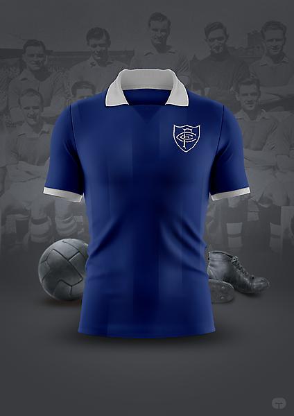 Chelsea FC [retro]