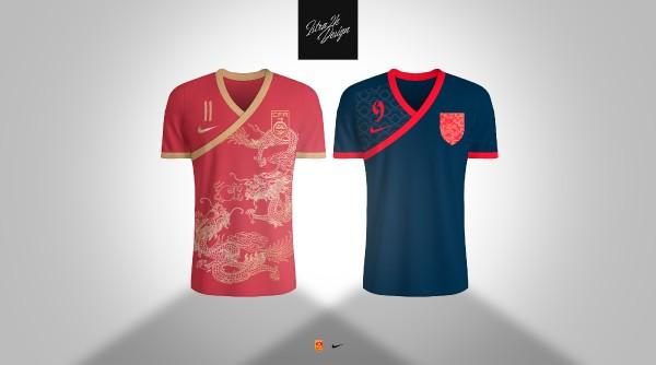 China X Nike - 5