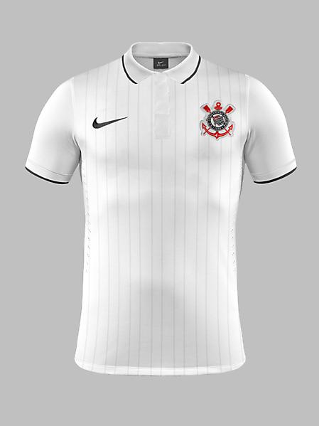 Corinthians 2015-2016 Home