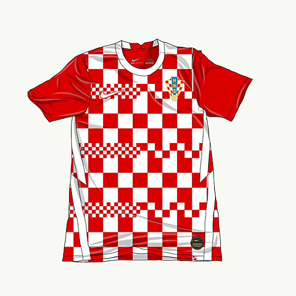 Croatia 2020 Home Kit Prediction