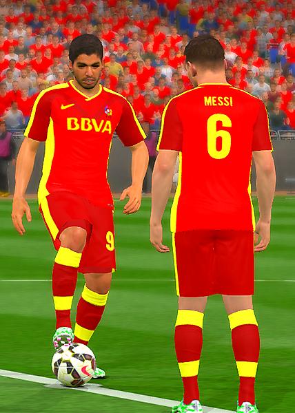 Fantasy Team: La Liga XI
