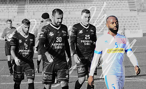 FC Botosani - Official home