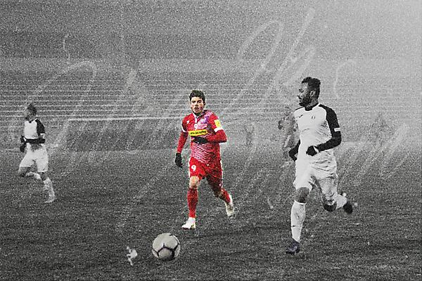 FC Botosani - Official third