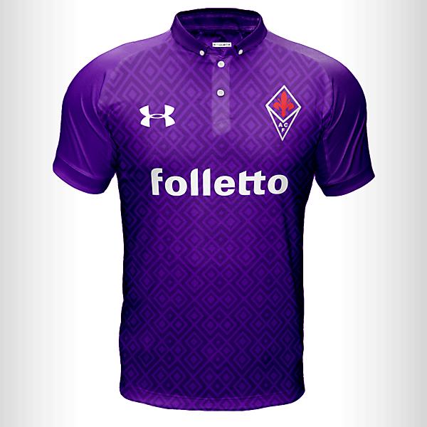 Fiorentina Europe