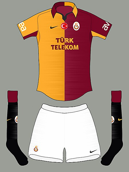 Galatasaray SK home