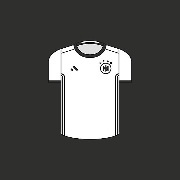Germany - Home / Minimalist