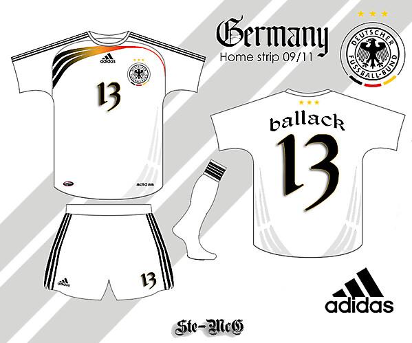 Germany Home