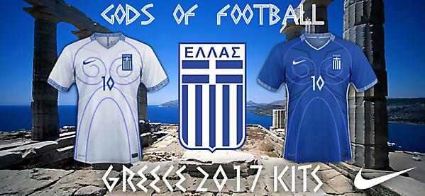 Greece Hoplitai kits