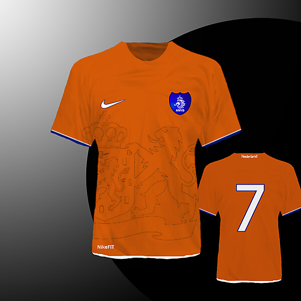 Fantasty Holland Home