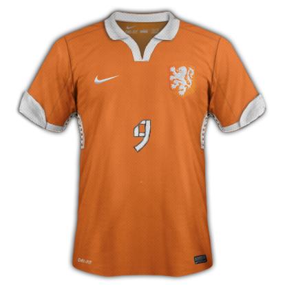 Holland Shirt v2