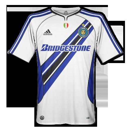 Inter de Milan Away Fantasy