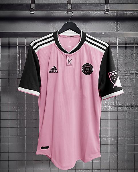 Inter Miami - Away Kit