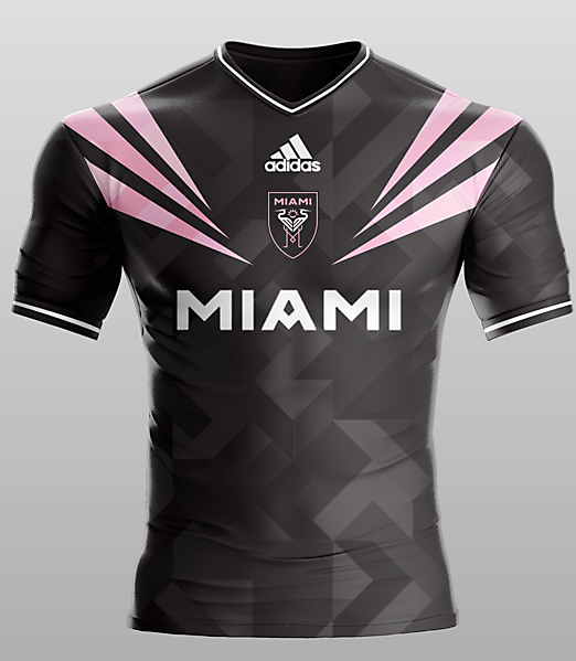 Inter Miami Away