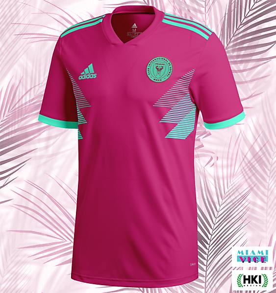 İnter Miami CF x Adidas