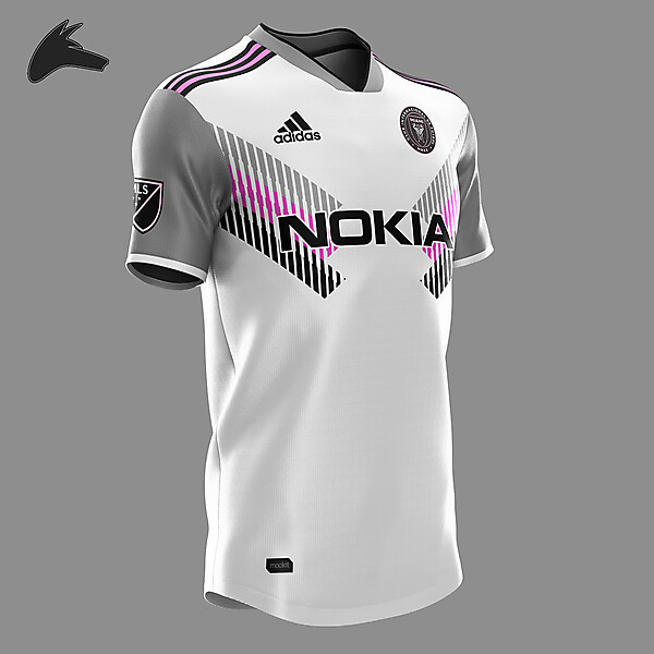 Inter Miami third concept
