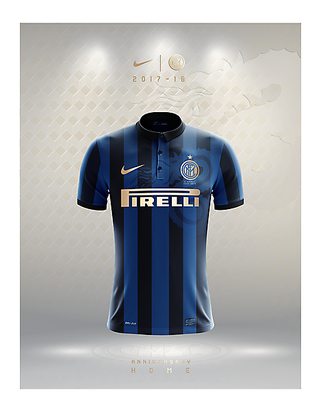 Inter Snake Concept 9 March 2018