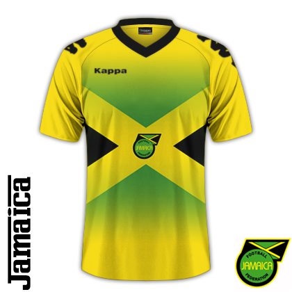 9fac4051518 jamaica football jersey