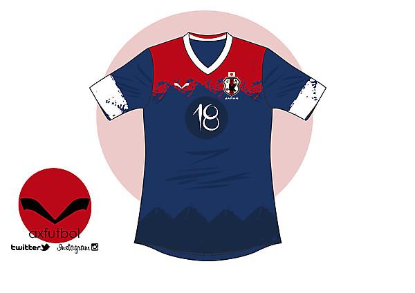 Japan home own design