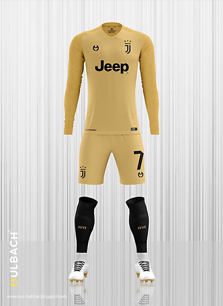 quality design 0302c c049a Juventus 2019/2020 Away Kit Concept