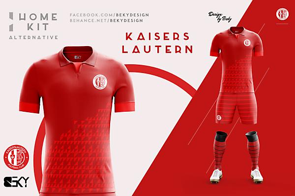 Kaiserslautern Home Kit (2) Proposal