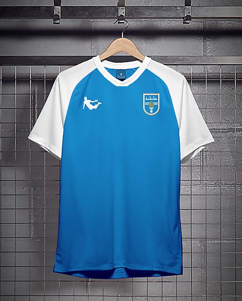 Kazma SC - Away Kit
