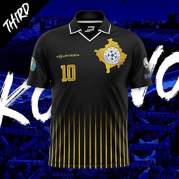 Kosovo Third Concept Kit