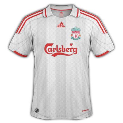 Liverpool 3rd