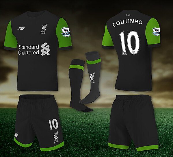 Liverpool 15-16 3rd Concept