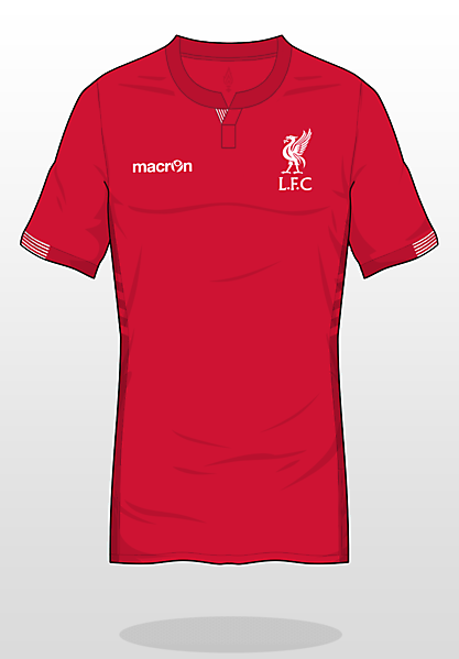 Liverpool 16-17 Home ?