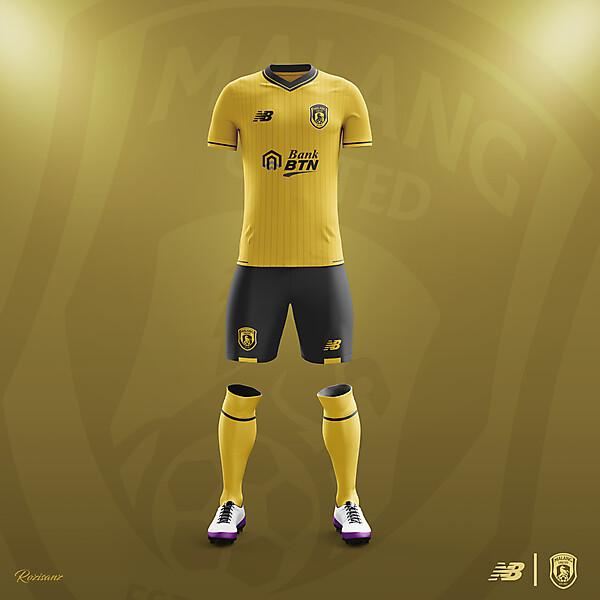 Malang United Home Kit