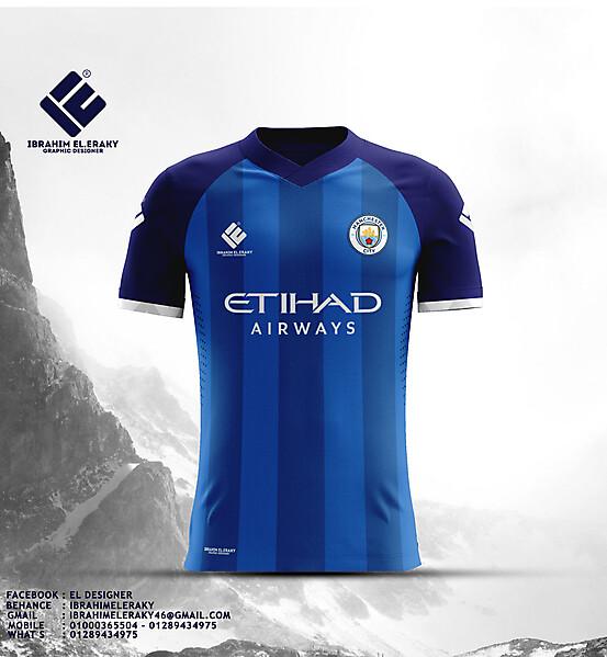 man city kit 2019