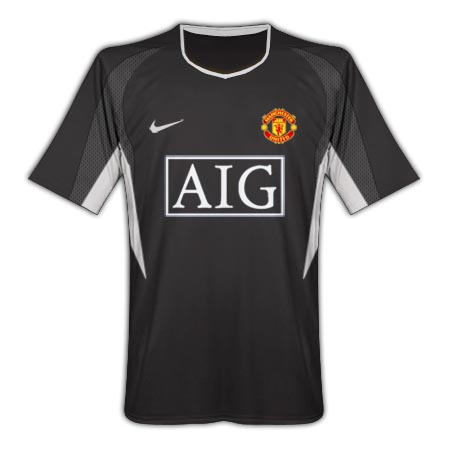 Manchester United Away Fantasy