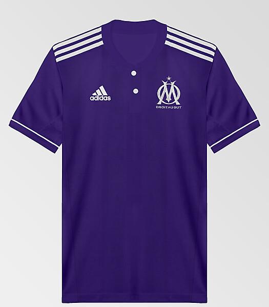 Marseille 17-18 ?