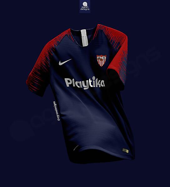 Sevilla Fc Jersey Cheap Online