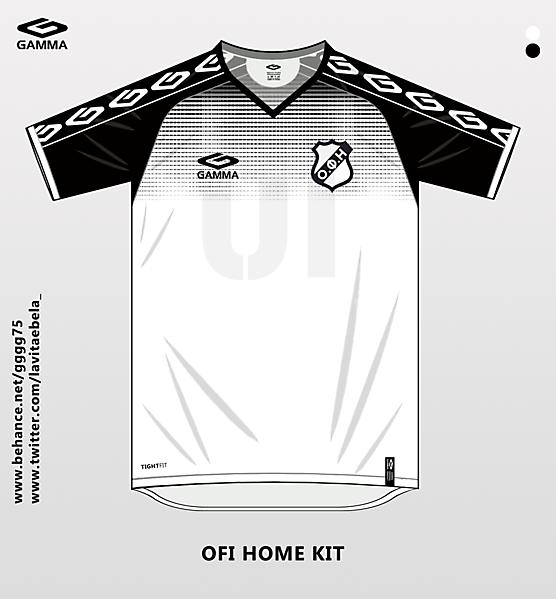 ofi crete home kit