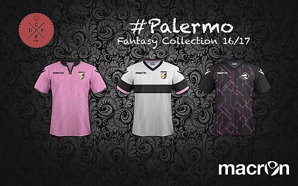 Palermo Macron Concept