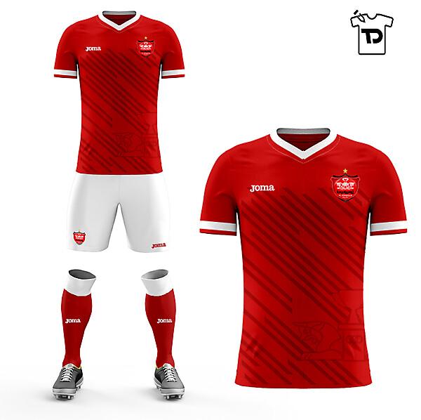 Perspolis FC