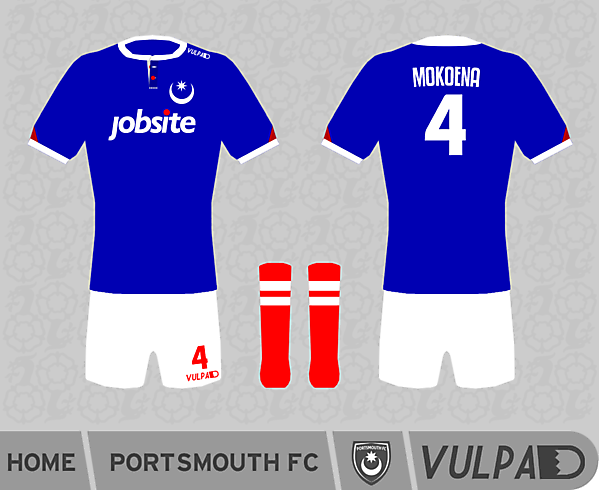 Portsmouth Home