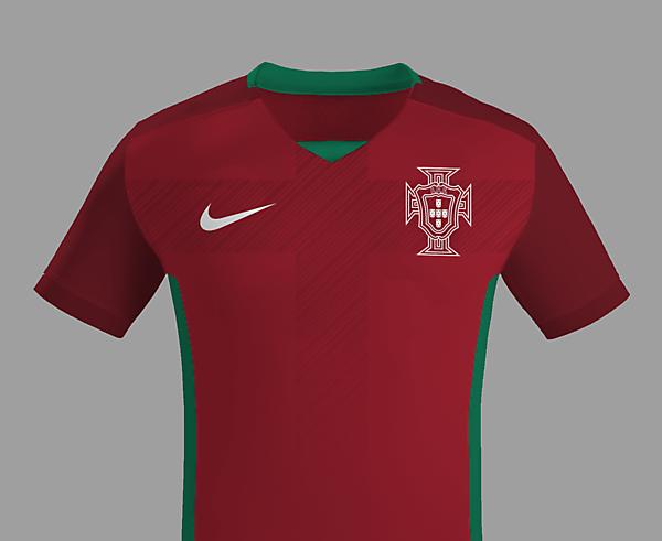 Portugal 15-16 Home ?