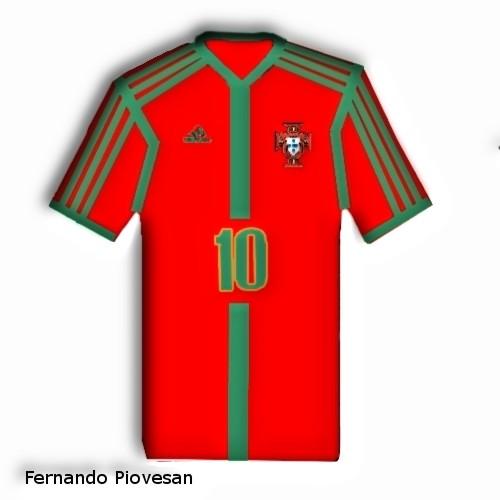 Portugal/Adidas