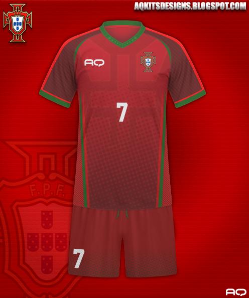 Portugal Home Kit