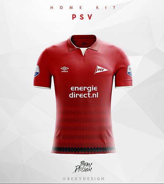 PSV - Home Concept