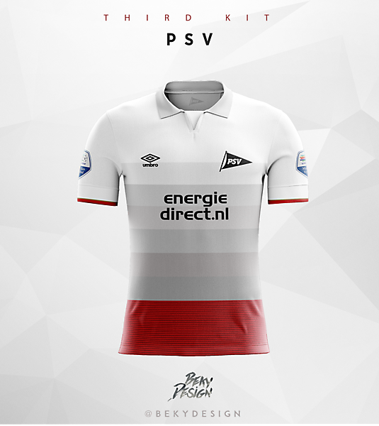 PSV - Third Concept