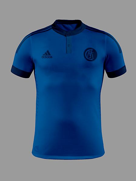 Real Madrid 2015 / 2016 Champions League Kit