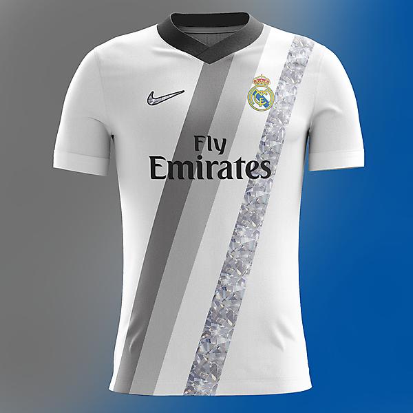 new arrival f44b5 f39f2 Real Madrid x Nike