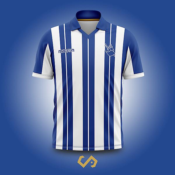 Real Sociedad Home Jersey
